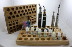 E cigarette full size stand / holder / organiser by Eveeric, $34.99