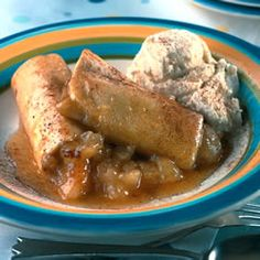 Apple Enchilada Dessert Allrecipes.com