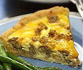 http://vegetarian.about.com/od/breakfastrecipe1/r/sausagequiche.htm