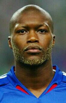 Djibril Cissé Football Players, France, Soccer Players, French