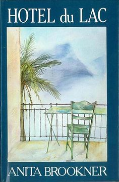 Hotel du Lac by Anita Brookner by TheManBookerPrizes, via Flickr