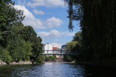 Landwehrkanal Europe