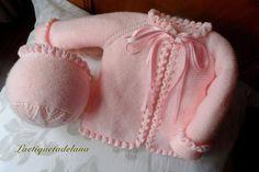 bebek örgü odelleri (1)