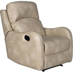 Perth Swivel Glider Recliner in Brown   Opulence Home Furniture   Home  Gallery Stores   Sitting Pretty   Pinterest   Gliders, Recliner and Perth