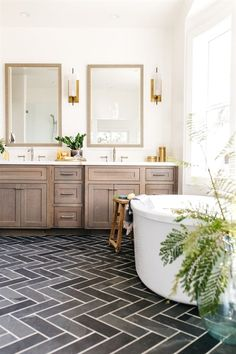 Take a Look and enjoy the ideas about Bathroom remodeling on lezgetreal. | See also the ideas about Guest bathroom remodel, Master bath remodel and Bathroom ideas include small bathroom remodel ideas on a budget, before and after, shower, industrial, with tub, layout, half baths, farmhouse, space saving, DIY, rustic #smallbathroomremodel #BathroomRemodeling