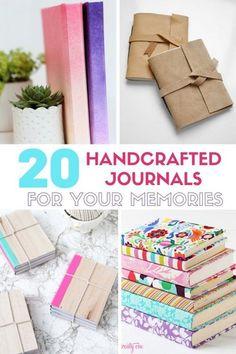 16 Best Handmade Diary Images Handmade Diy Notebook How To