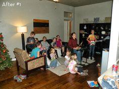 Nappali lakberendezése: 1 szoba 3 féle stílus - Inspirációk Csorba Anitától