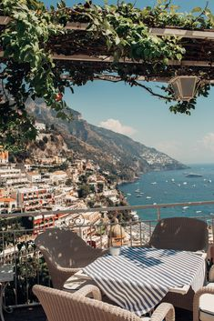 Positano Destination Guide - TRAVEL IN STYLE | MELODY SCHMIDT