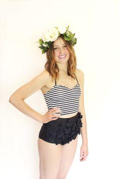 Kortni Jeane swimwear
