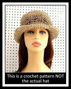 Crochet Pattern Hat Crochet Sun Hat Pattern for Women Womens Crochet Hat Pattern MONCHERIE Wide Brim Hat for Women Floppy Hat by strawberrycouture  via Crochet Pattern Hat Crochet Sun Hat Pattern for Women Womens Crochet Hat Pattern MONCHERIE Wide Brim Hat for Women Floppy Hat by strawberrycouture Etsy Shop for strawberrycouture ift.tt/2hUapeF ift.tt/1rDYhmo  http://ift.tt/2hlsnGw