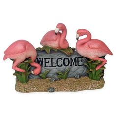 4 Servietten Flamingos Serviettentechnik NEU Wrendale PRETTY IN PINK Vögel 1//2