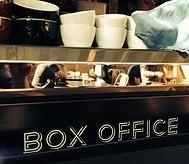 Geelong's Box Office