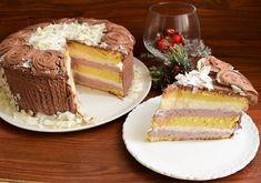 Something Sweet, Vanilla Cake, Tiramisu, Food And Drink, Sweets, Cooking, Ethnic Recipes, Desserts, Meal