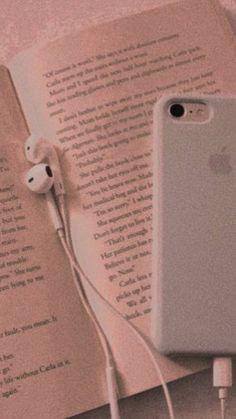 I Phone 7 Wallpaper, Peach Wallpaper, Book Wallpaper, Iphone Wallpaper Tumblr Aesthetic, Black Aesthetic Wallpaper, Galaxy Wallpaper, Aesthetic Wallpapers, Images Esthétiques, Peach Aesthetic