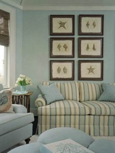 Beach Themed Rooms | Images Of Fresh And Airy Beach Themed Living Room Ideas  Designarthouse .