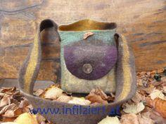 Tasche Raindrop www.infilziert.at