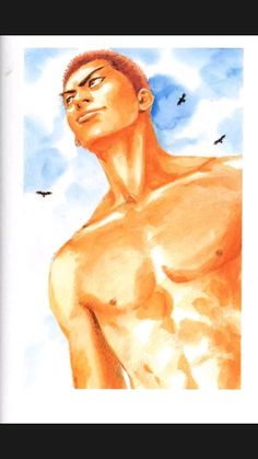 Photo: This Photo was uploaded by betazgz. Find other pictures and photos or upload your own with Photobucket free image and video. Slam Dunk Manga, Manga Art, Manga Anime, Collages, Inoue Takehiko, Manga Covers, Old Anime, Imagines, Aesthetic Anime