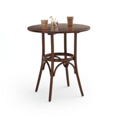 Mobirom:Round Bistro table Wooden chairs and tables factory. Chairs made in Europe Home Furnishing Accessories, Home Furnishings, Table Seating, Dining Table, Metal Folding Table, Wooden Cafe, Solid Oak Table, Table Cafe, Bistro