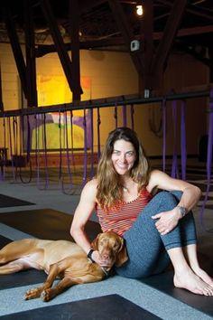 Work like a dog (or cat) - TulsaPeople - May 2013 - Tulsa, OK