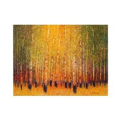 Art.com Unframed Wall Poster Print Aspen Glow - Chili Powder ($21) ❤ liked on Polyvore featuring home, home decor, wall art, chili powder, outside home decor, outdoor paintings, outdoor home decor and unframed wall art
