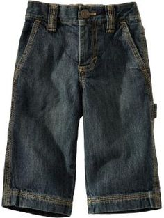 3fc07b4be72c Loose Fit Painter Jeans for Baby - Daddys little helper will get lots of  work done