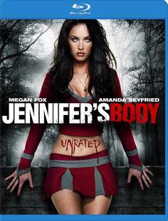 Jennifer's Body (Blu-ray)