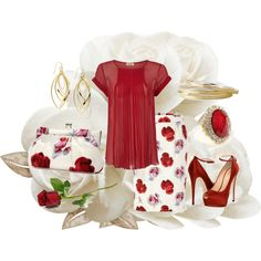 """Dawn Winthrop"" by aannggiiee on Polyvore"
