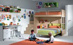 decorar cuartos infantiles