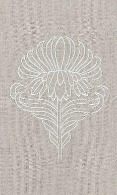'Leh Arunima' Fabric Swatch