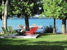 Grandma's Cottage On East Torch Lake - VRBO