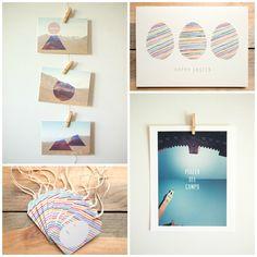 Lemonni Etsy Shop Collage