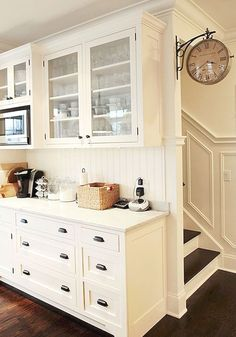 Kitchen Cabinet Design - CLICK PIC for Various Kitchen Ideas. 82397574 #cabinets #kitchendesign