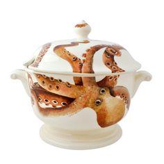 Shellfish Tureen