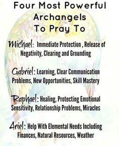Archangels
