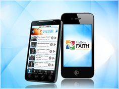 Free Offer from Call on Faith