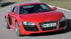 Audi R8...Mid-Life Crisis...or... Daddy done well? Does it matter - It is still Grrreat http://cars.adzuna.co.uk/R8