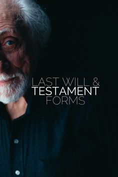 Complete and print off your document online. It's quick and easy! Last Will And Testament, Death