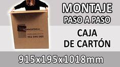 Caja de cartón para almacenaje y transporte de 915x195x1018mm: https://www.cajadecarton.es/cajas-carton-canal-simple/pack-5-cajas-915x195x1018mm?utm_source=Pinterest&utm_medium=social&utm_campaign=20160901-caja_915x195x1018mm