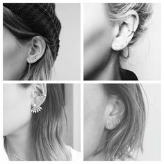 Cute piercings