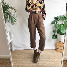 e2c9f08444e 32 Best checkered trousers images in 2019