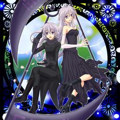 Tags: Fanart, Labrador, Pixiv, Pixiv Id 1152530 Familia Anime, Fan Art, Guys And Girls, Goth Girls, Anime Guys, Otaku, Labrador, Anime Art, Gothic