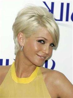 Short Pixie Cuts for Fine Hair
