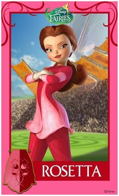 Rosetta Pixie Hollow Games - Dig down deep and break the streak. Tinkerbell Movies, Tinkerbell And Friends, Tinkerbell Disney, Tinkerbell Fairies, Disney Princess, Hades Disney, Pixie Hollow Games, Pilou Pilou, Disney Magic