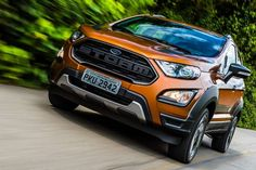 Ford Archives - The News Wheel Ford Ecosport, 2019 Ford, Car Ford, Car Wallpapers, Scrambler, Cars And Motorcycles, Dream Cars, Automobile, Crossover