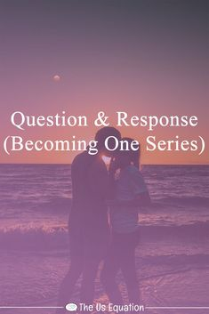 Hey everyone! In our last article we finished up our series, Becoming One, which was all about understanding the vision and process of Biblical oneness in marriage. We've had questions come in, and we thought we would do a different kind of article where we respond to questions that have been sent in, along with other common questions on this topic. We pray this article blesses, encrouages, and equips you! Happy Marriage Quotes, Inspirational Marriage Quotes, Best Marriage Advice, Happy Quotes, Made In Heaven, Good Dates, True Feelings, Relationships Love, Newlyweds
