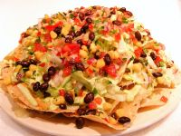 Joe's Crab Shack Crab Nachos Copycat Recipe