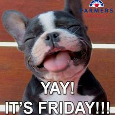 #ThePullenAgency wishes you a happy #Friday and a great #LaborDay weekend! #HappyFriday #TGIF - http://ift.tt/1HQJd81
