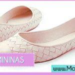 Modelos de Sapatilhas Femininas: Fotos, Dicas, Imagens