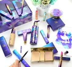 Tarte Rainforest of the Sea Collection for Spring/Summer 2016 Review