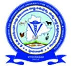 P. V. Narsimha Rao Telangana Veterinary #University, #Hyderabad General #Recruitment for #Assistant #Professor: Last Date-10/04/2018 | LIS NEWS | Library and Information Science News Portal for LIS Professionals  #lisnews #jobs #ugcnet #library #vacancy